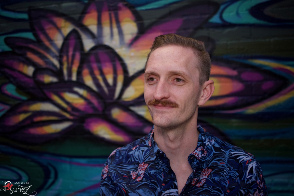 Scott Mustache
