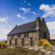 Lake Tekapo Church