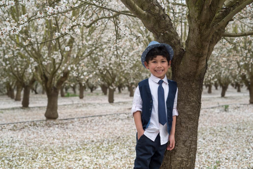 Matteo on Tree