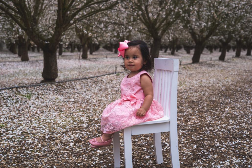 Macee Sitting