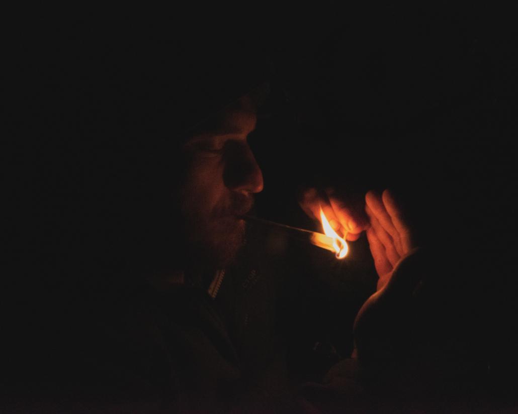 Oren Lighting Match