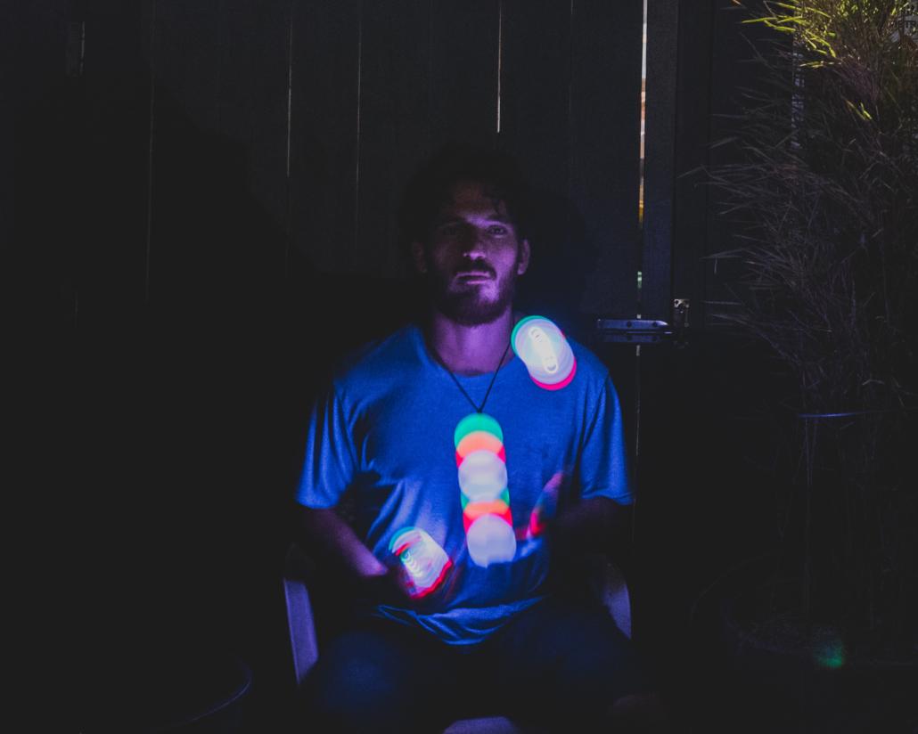Oren Light Balls