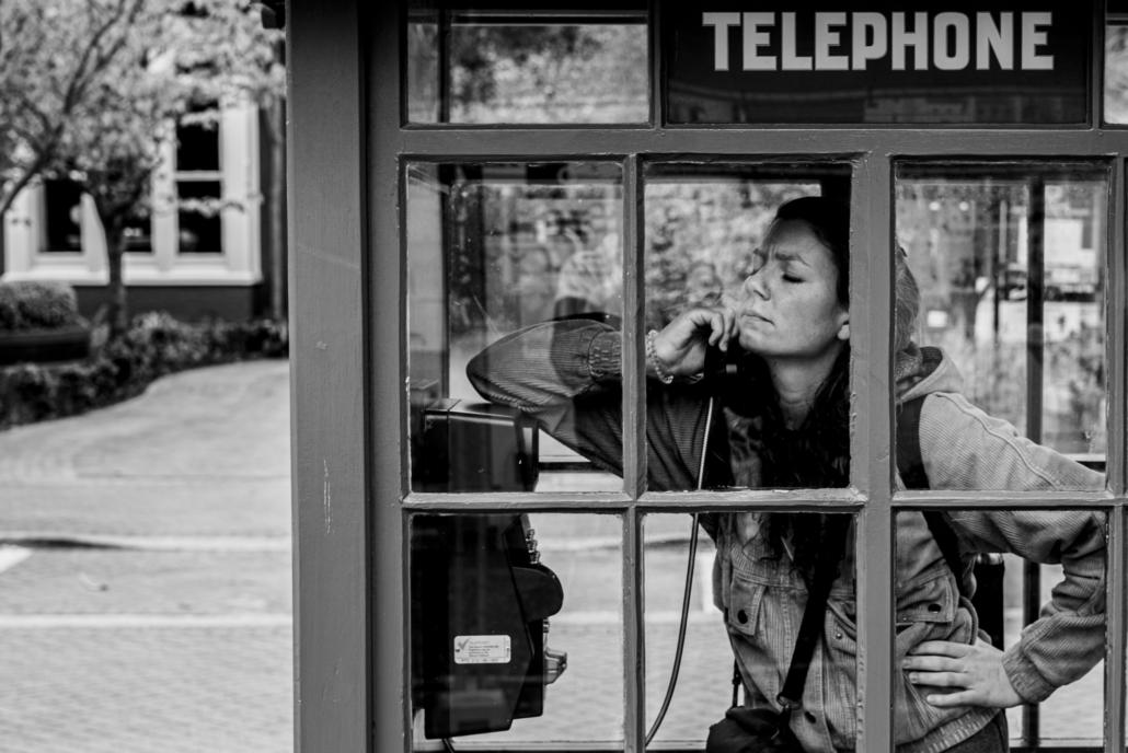 Fanny Telephone